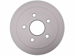 For 1997-1999 Pontiac Trans Sport Brake Rotor Rear Raybestos 41315KF 1998
