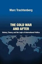 Trachtenberg-Cold War and After (UK IMPORT) BOOK NEW