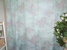 "Fabric Shower Curtain 72""X72"" Nip"