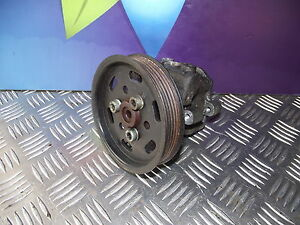 99-06 VW BORA 2L SPORT POWER STEERING PUMP PT#038145255A        FREE DELIVERY