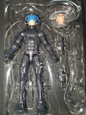 Charles Xavier Marvel Legends X-Men House of X Professor X 6 inch figure loose