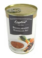 Fischsuppe Marseiller Art La Soupe Bouillabaisse 390 ml Dose