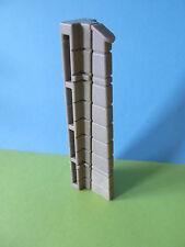 Playmobil T-Verbinder + Abschluss 3450 3446 3667 2,-teiliges SET Ritterburg 3666