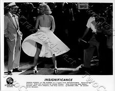 Theresa Russell-Insignificance B&W Photo #1050