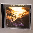 Jackson Browne - Running On Empty - Music CD Album