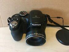 UPDATED: Fujifilm FinePix S Series S1800 12.2MP Digital Camera - Black