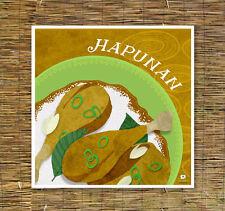 Hapunan | Kitchen Art | Filipino Art | Filipino Food