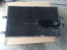 BA BF Ford Falcon Fairmont Fairlane 6 cyl radiator aircon condensor