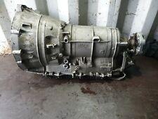 Bmw 5, 6, 7 Series Automatic Gearbox 535d 640d 740d GA8HP70Z-X6F F10 F11 F06 F01
