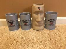 Malibu Rum Cup Lot