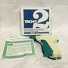 Tach-It 2, Long Needle, Premium Tagging Gun, New !