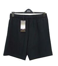 Marks & Spencer Negro Shorts de deporte talla L Active ELÁSTICO SIN CIERRES