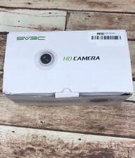 WiFi Camera Outdoor SV3C Surveillance CCTV 1080P HD Night Vision Bullet IR LED