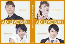 (S. ASANUMA, H. SHIMONO)-AD-LIVE 2016 VOL.6-JAPAN 2 From japan