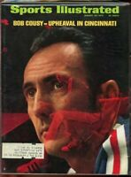 SI: Sports Illustrated January 26, 1970 Bob Cousy Cincy Royals Boston Celtics G