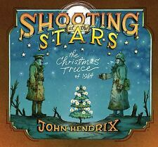 Shooting at the Stars : The Christmas Truce of 1914 (2014, Picture Book)