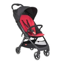 Phil & Teds Go Stroller in Cherry Brand New!! Free Shipping! Weighs only 11 lbs