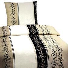 Geblümte Bettlaken Bettwäschegarnituren mit Reißverschluss