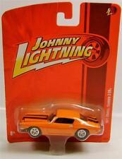 1971 '71 CHEVROLET CHEVY CAMARO Z/28 JOHNNY LIGHTNING DIECAST 2010 RARE!!!!