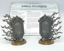 Umbral Spellportal Malign Sorcery Endless Spells Warhammer Age of Sigmar new