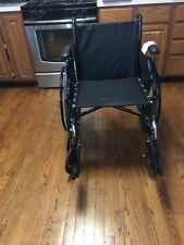 Invacare Tracer SX5 Folding Wheelchair, 250 Pounds,LOCAL PICKUP ONLY