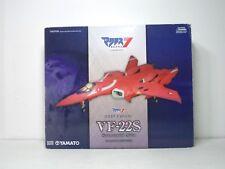 Macross 7 Robotech VF-22S Sturmvogel II Miria 1/60 Scale YAMATO