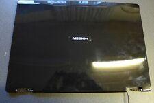 Displaydeckel aus Medion Notebook MD 96420 bzw MIM2300