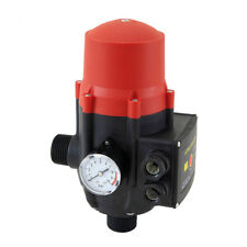 Automatic Pressure Control Switch Electric Electronic Water Pump Controller