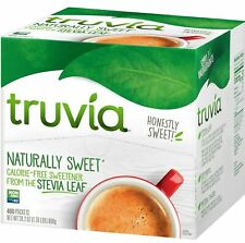 Truvia Calorie-Free Natural Sweetener (400 ct.) B. Before: 04/2023