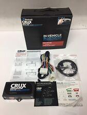 Crux BEEBH-02 Bluetooth Handsfree Kit for select Honda Civic CRV & Odyssey