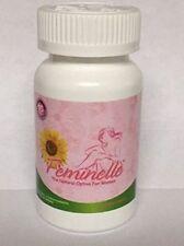 2 Feminelle 60 Capsules Control Menopause Woman Menopausia Laura Flores Feminel