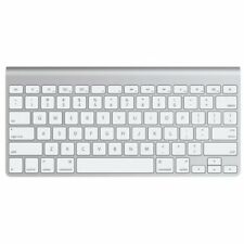 Teclado inalámbrico Bluetooth de Apple PC/Mac-francés/français (MC184F/B)
