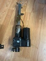36V BRUSH ACTUATOR FOR CLARKE LARGE WALK BEHIND SCRUBBER, , USED