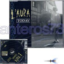 """L'AURA """"TODAY"""" RARO CDsingolo + VIDEO - SIGILLATO"""