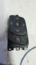 Jeep CHRYSLER 2018 Wrangler Steering Wheel-Remote Switch Button 68272141AB bx81