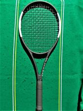 2018 Wilson Pro Staff 97 v12.0 Countervail 11.1oz/315g 4 1/4 Strung 16x19 EXCL