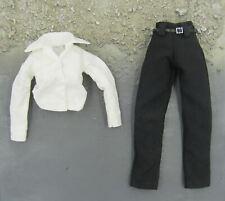1/6 Scale Toy The X-Files FBI Dana Scully Female Uniform Set