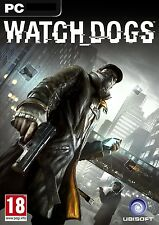 Watch Dogs PC Full Digital Game ( Watchdogs ) - UPLAY DOWNLOAD KEY