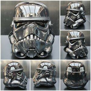 Star Wars Stormtrooper Shadow Trooper Helmet.