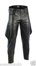 AW-7860 Leder breeches hose,soft lederhose,Reiterhose,Stiefelhose,Jodhpur hose