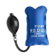 Car Air Pump Wedge Inflatable Shim Bag Jack Align Door Leveling Spreading Tool