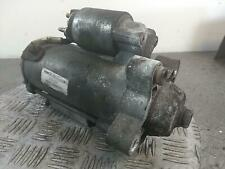 VOLVO V70 Mk3 2.0 Diesel Starter Motor 6G9N-11000-FA 554
