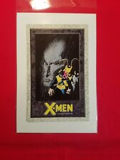 X-MEN ASHCAN EDITION (1994) #1 *HISTORY OF THE X-MEN AS TOLD BY PROFESSOR X*