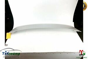 10-12 Ford Fusion Lincoln MKZ Mercury Milan Rear Trunk Lid Spoiler Wing OEM
