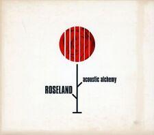 Acoustic Alchemy - Roseland [New CD] UK - Import