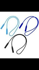 3 Sunglasses Silicon Equipment Lanyard Cord Eyeglass Strap Fashion Accessory🇺🇸