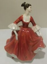Royal Doulton Stephanne Figurine Hn 2811 No Box