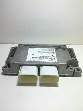 2007 2008 BMW 328XI E90 TRANSFER CASE CHASIS CONTROL MODULE UNIT COMPUTER used