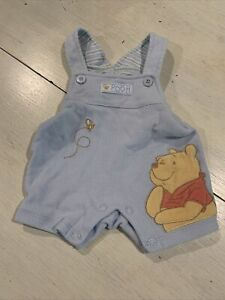 The wonderful world of Disney romper Size Preemie~~~C2