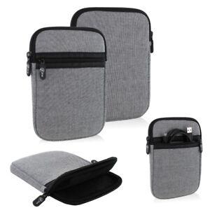 gk line Ebook Reader Tasche Etui Hülle Case für Sony PRS-T1 / PRS-T2 / PRS-T3S